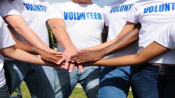 Permalink to: Volunteer