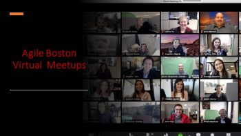 Permalink to: Agile Boston Virtual Meetups