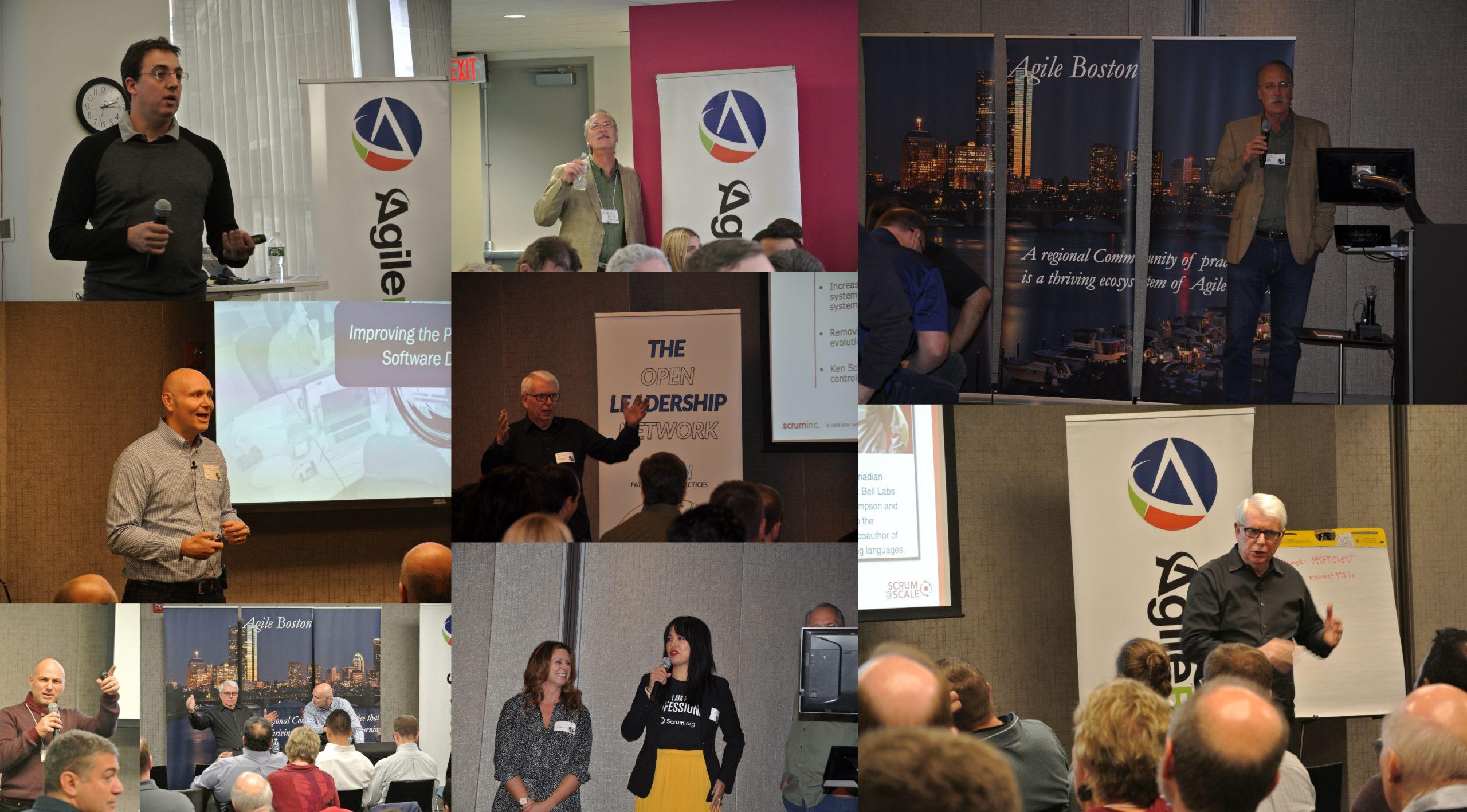 2020 speaker photos