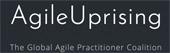 Agile Upgrising logo